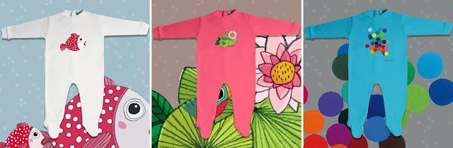 pyjama pour enfants de qualité