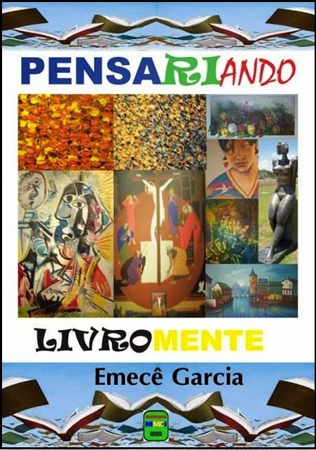 PENSARIANDO LIVROMENTE - POESIAS - DEZ 2014