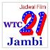 Jadwal Film di Bioskop WTC Jambi