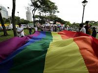 420 Rektor akan Bahas Radikalisme dan LGBT
