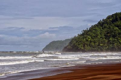 Playa Platanares, Puntarenas