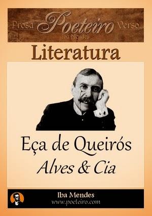 Eca de Queiros - Alves e Cia - Iba Mendes