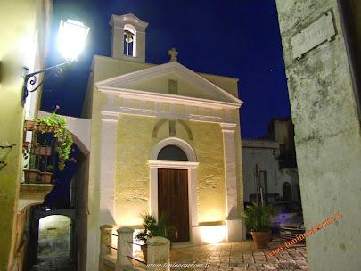 Festeggiamenti di Santa Lucia