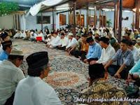 Hukum Tahlilan Menurut Imam Syafi'i