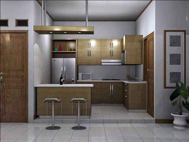 desain interior rumah minimalis rumah ummi