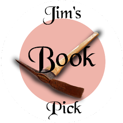 Jim&#39;s Book Pick Award