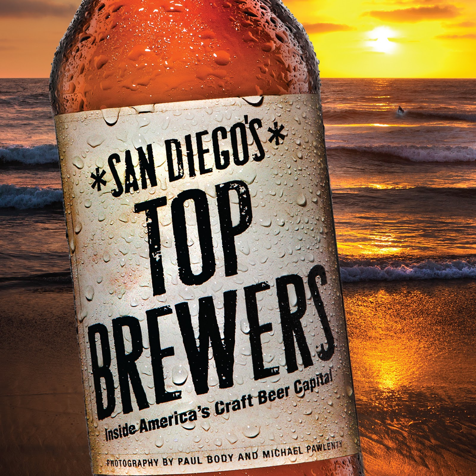 Book Cover Craft Beer : To market with san diego foodstuff s