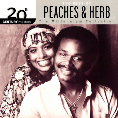 Peaches & Herb  20th Century Masters - The Millennium Collection