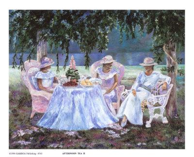 A Victorian Tea Party Mrs Beeton Style