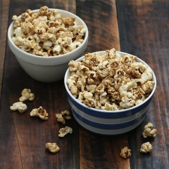 nigella's party popcorn with cumin