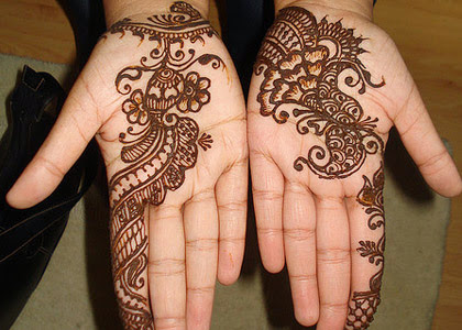 جديد صور نقش Henna