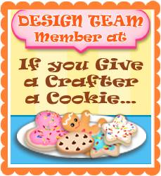 Give A Crafter A Cookie