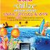 F&N Seasons Chillax Beach2U Contest