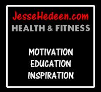 Jesse's Blog