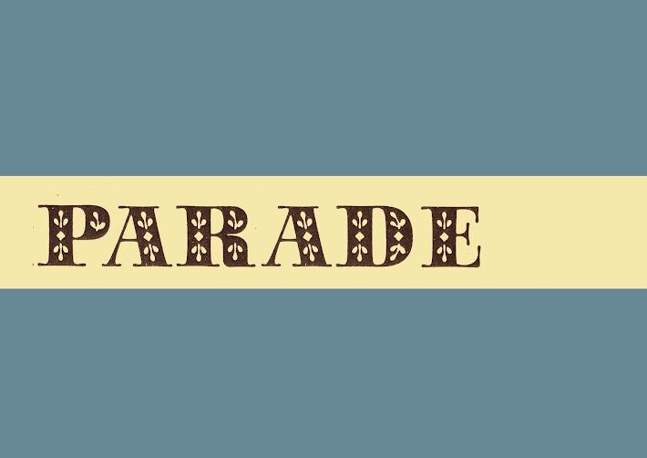 Das Parade-Konzept