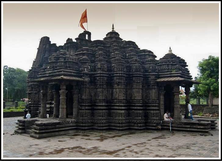 Ambernath Temple