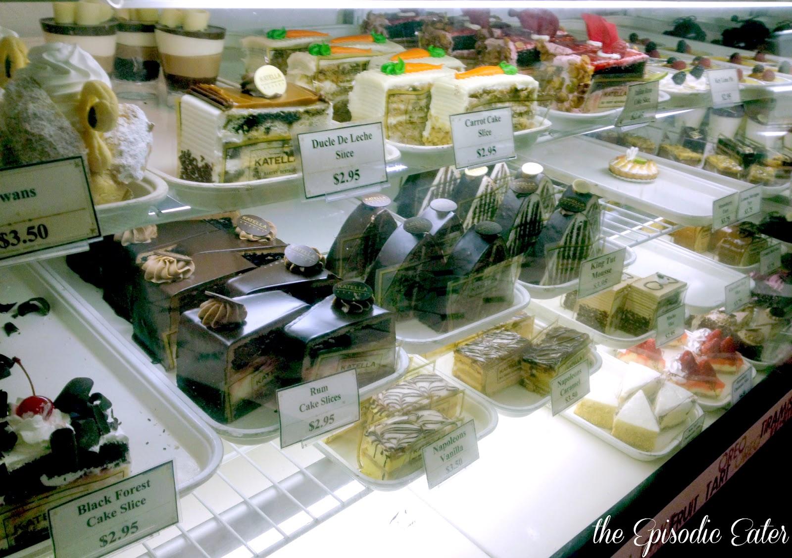 Katella Deli Bakery Los Alamitos Ca The Episodic Eater
