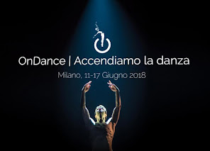 OnDance accende Milano