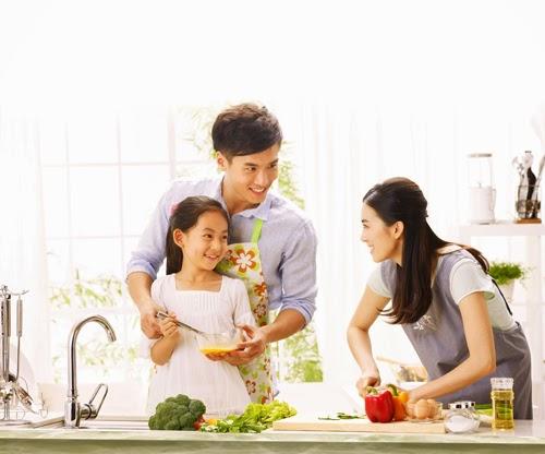 Mọi gia đình trẻ đều muốn sở hữu cho mình một căn hộ chung cư cao cấp TP.HCM, tạo bước ngoặt mới cho gia đình mình
