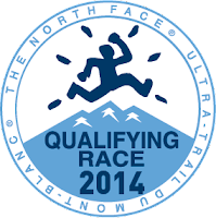 2013 CM50 (below) is a qualifying race of The North Face® Ultra-Trail du Mont-Blanc®
