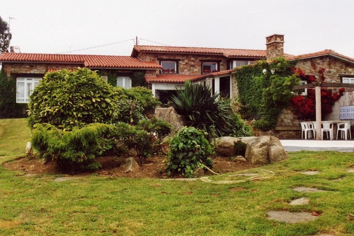 Construcciones r sticas gallegas casa en mera parte i - Rusticas gallegas ...