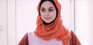 Style Hijab Terbaru