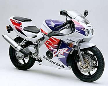 Honda CBR250R Sports Bikes