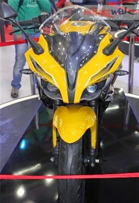 Bajaj Legendary MotorBike Pulsar SS400 Is Ready To Launch