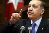 """Erdogan: Akan Datang """"Musa"""" Mengakhiri Tirani """"Fir'aun Baru"""" Di Mesir"""