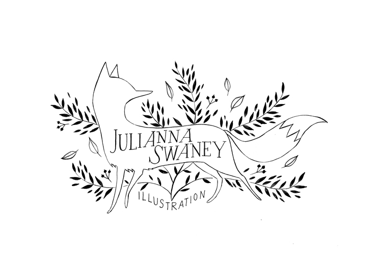 Julianna Swaney Illustration
