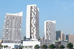 Jasa desain Gedung Bangunan Tinggi Murah Cepat dan Berpengalaman