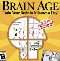 Brain Age Ds Game2