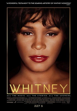 Whitney - Legendado Filmes Torrent Download capa
