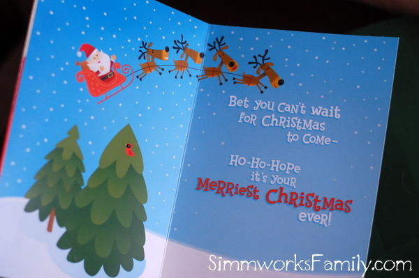 Christmas Card Hallmark | Decorating Ideas