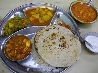 Top 20 Popular Indian Main Dishes : อาหารหลัก 20 อย่าง ที่คนอินเดียนิยมรับประทานประจำ