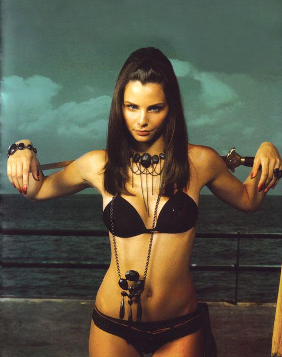 Sexy Hot Arab Women - Cynthia Zaynoun