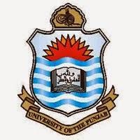 Punjab University Lahore BSc Result 2016