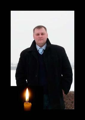 Андрей Дольников умер 23 января в 11:47