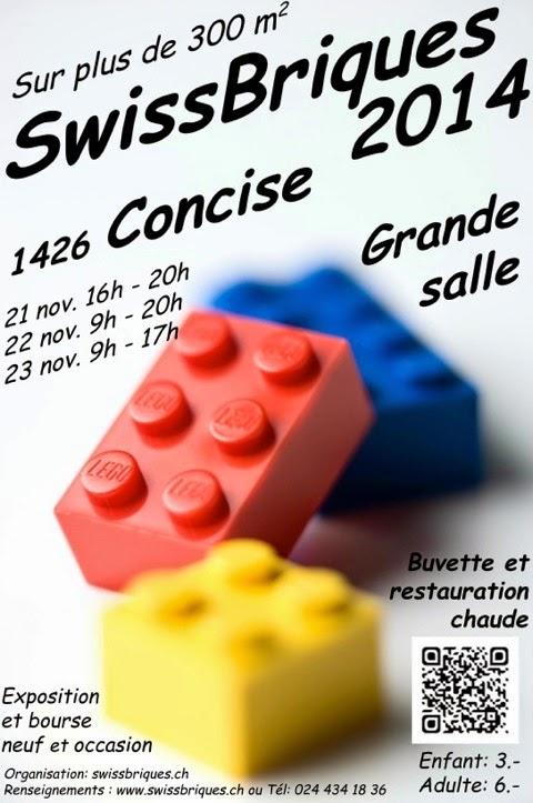 Swissbriques Concise