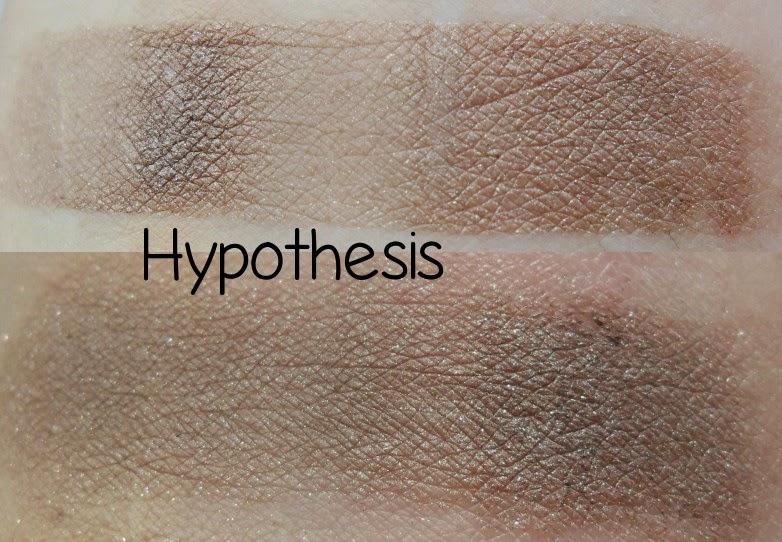 Shiro Detrivore Hypothesis Swatch