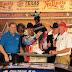 Kevin Harvick wins the black hat again at Texas