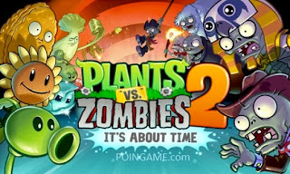 Download Plants vs. Zombies 2 Full For Android (apk)