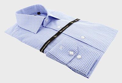 Andrew McAllister, Sergio Ramos, camisas-hombre.es,