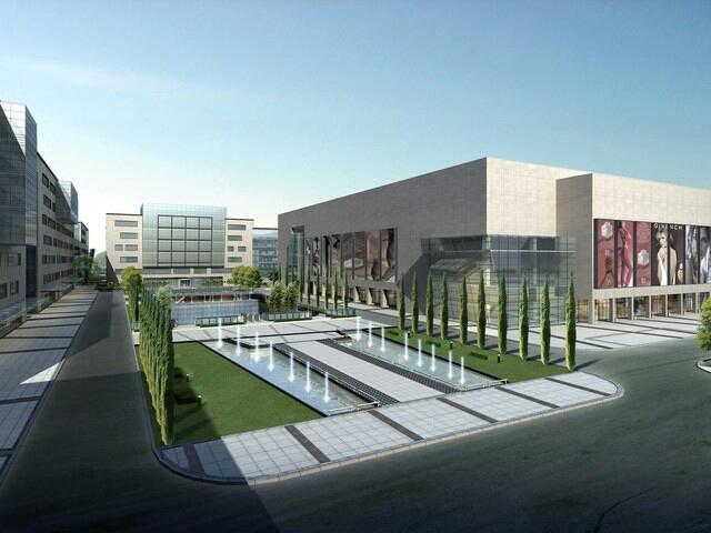 Modern Big Homes Architectural Designs Exterior Views