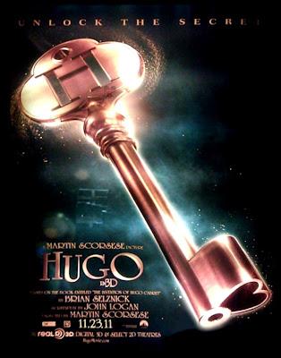 Hugo Película