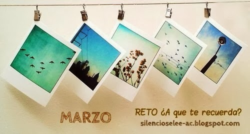 RETO MARZO