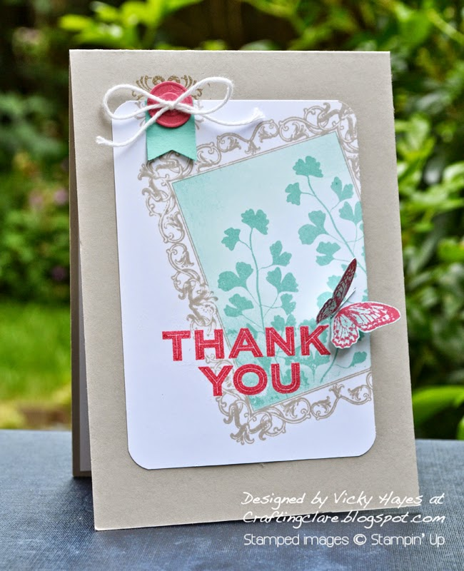 Buy Papaya Collage and other Stampin Up products from my online shop