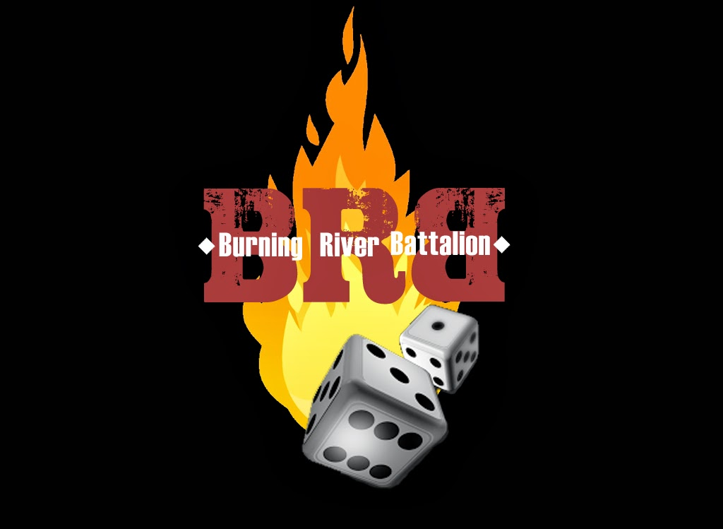 Burning River Battalion