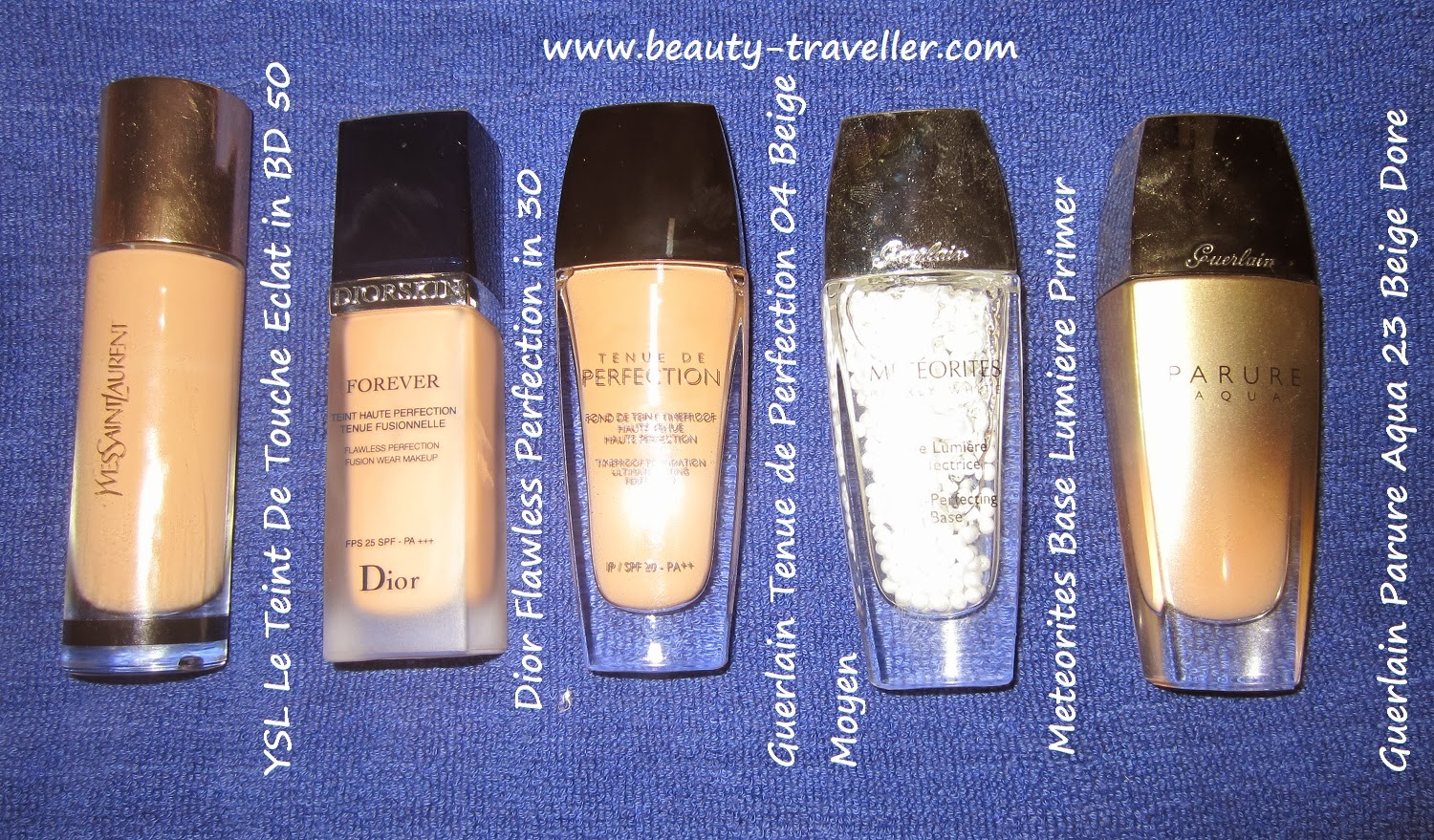 Best Natural Foundation At Northpark Mall