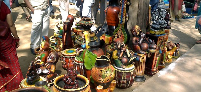 Fair festivals in india in december 2016 insight india for Arts and crafts fairs